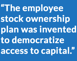 EmployeeOwnership