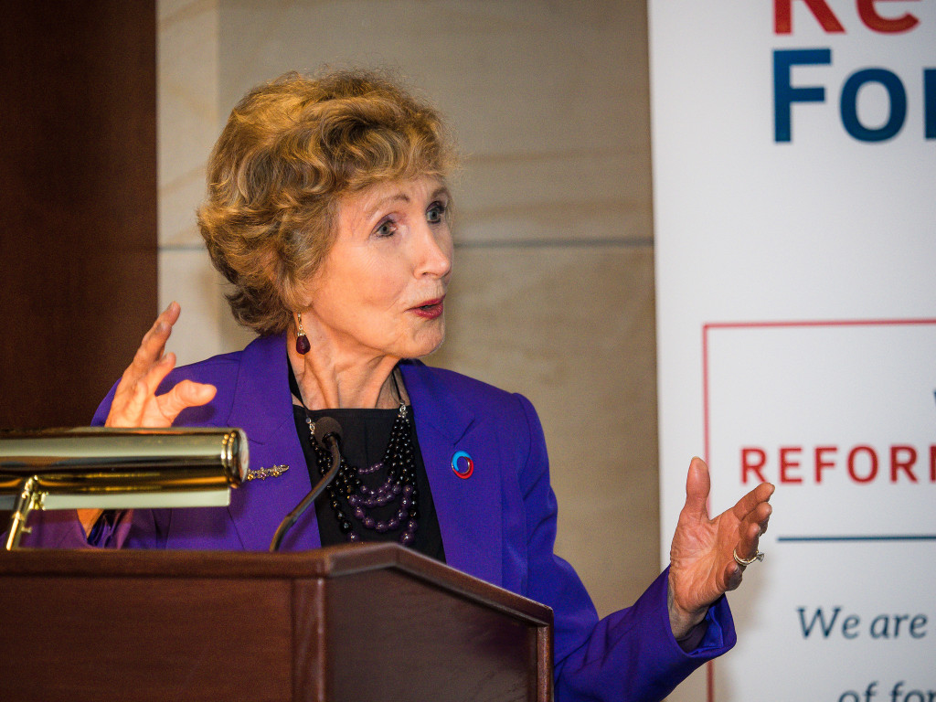 Rep. Connie Morella