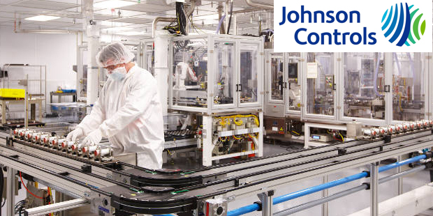 Johnson_Controls_Holland_Plant