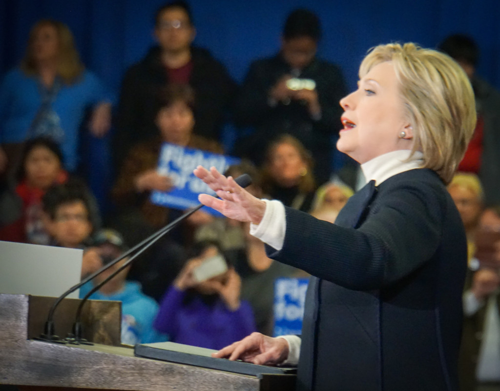 Sen_Hillary_Clinton_By_Ted_Eytan