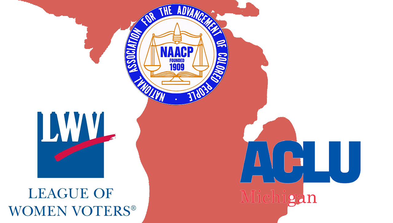 Progress Report: Voting Rights - Reclaim the American Dream