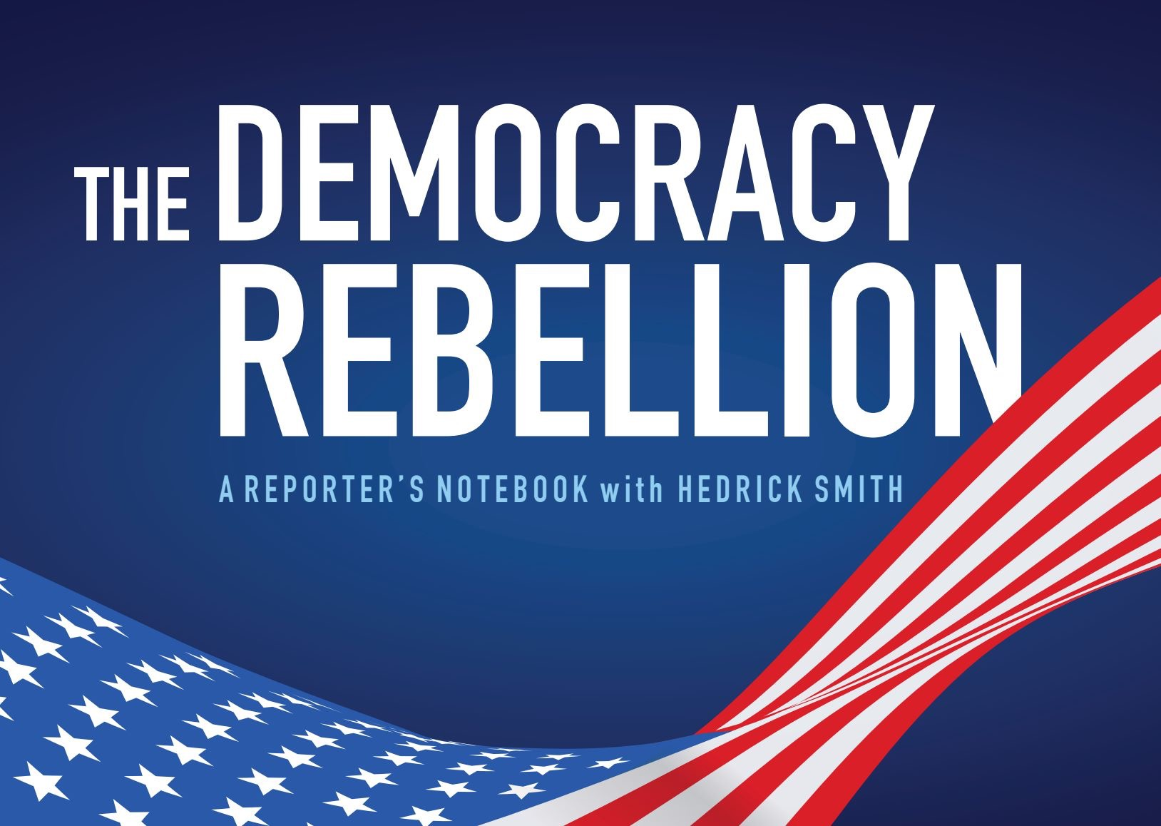 Democracy Rebellion